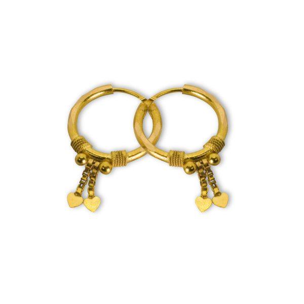 Amiratna Earrings