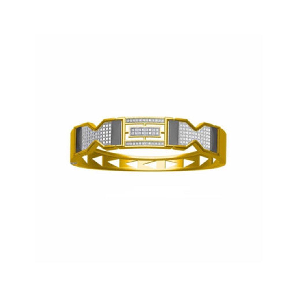 Bright Edge Bracelet