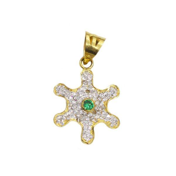 Bright Star Pendant
