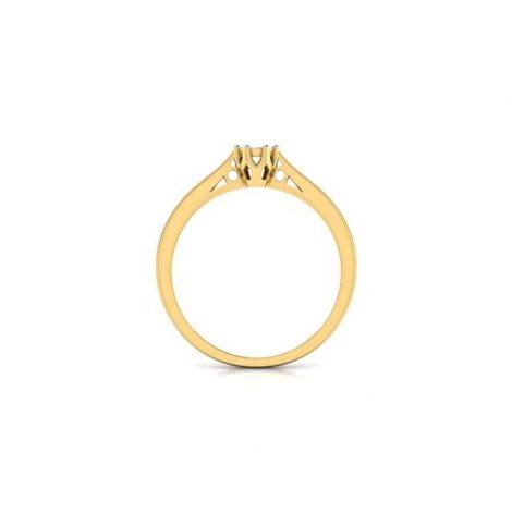 Classique Designer Ring