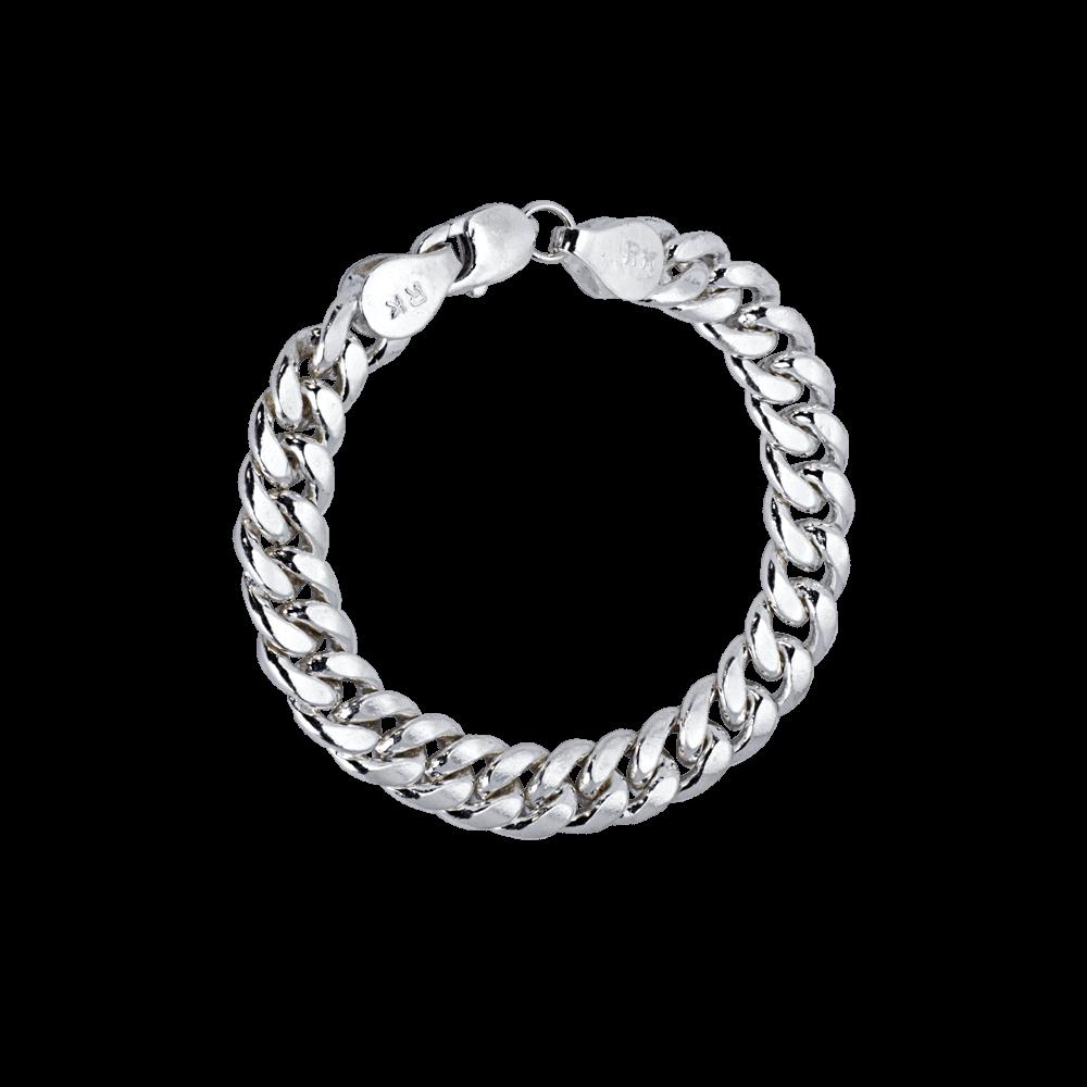bold strong bracelet