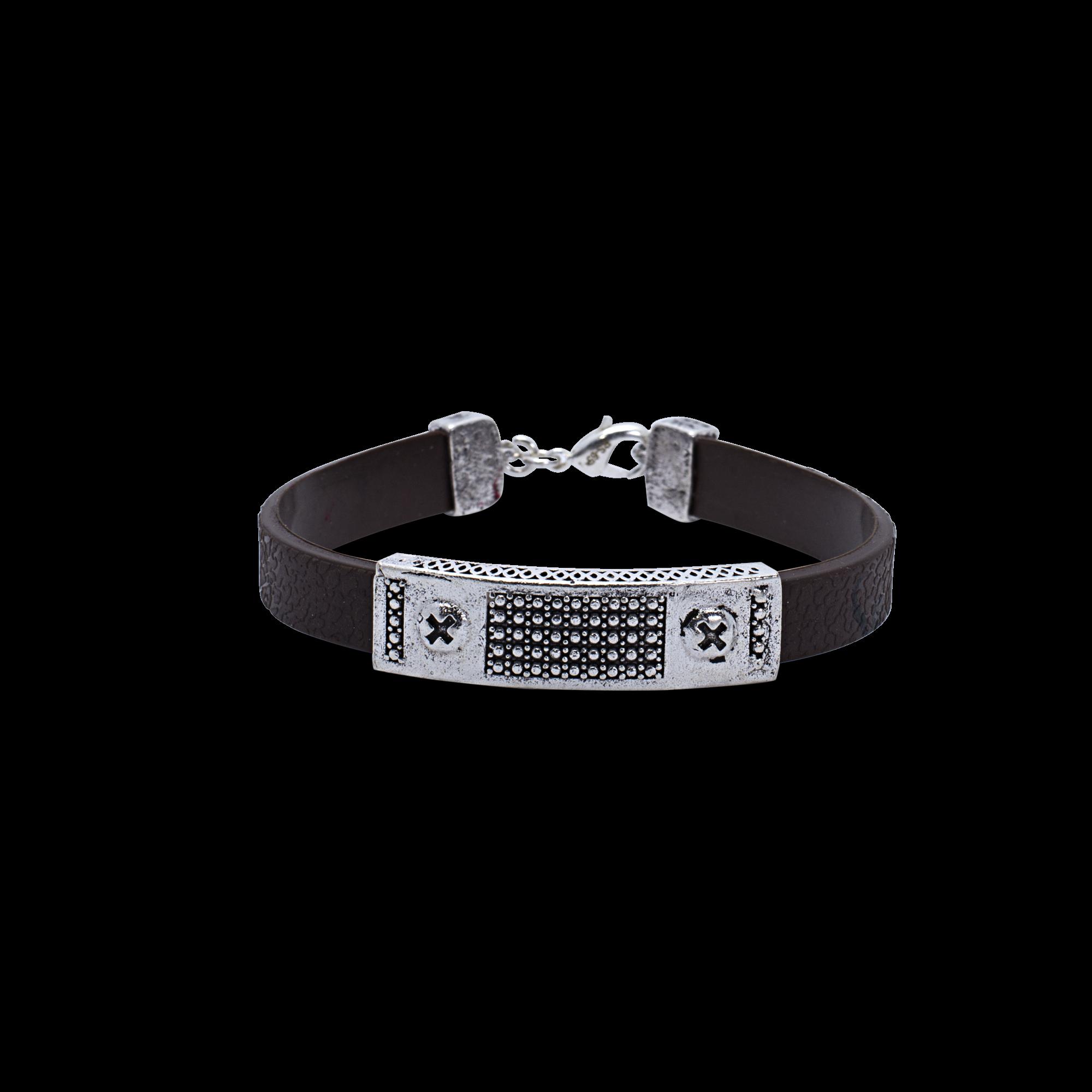 Whitetread Bracelet