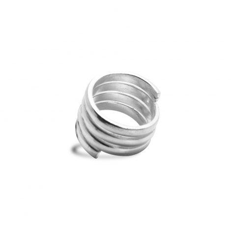 Greylines Ring