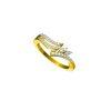 Daisy Gold Ring