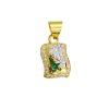 Diamond Blush Pendant