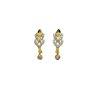 Diamond Glitter Earrings