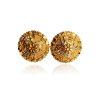 Diana Gold Earrings