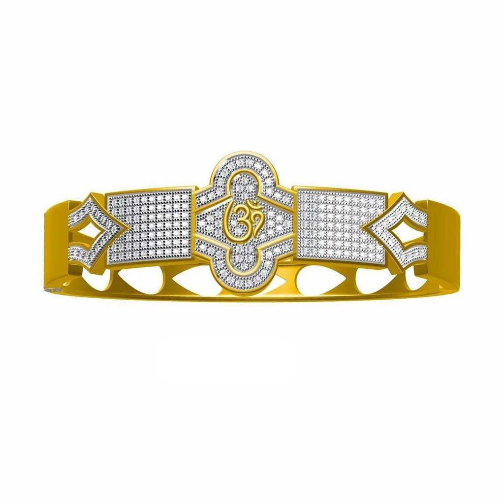 Divya Om Bracelet