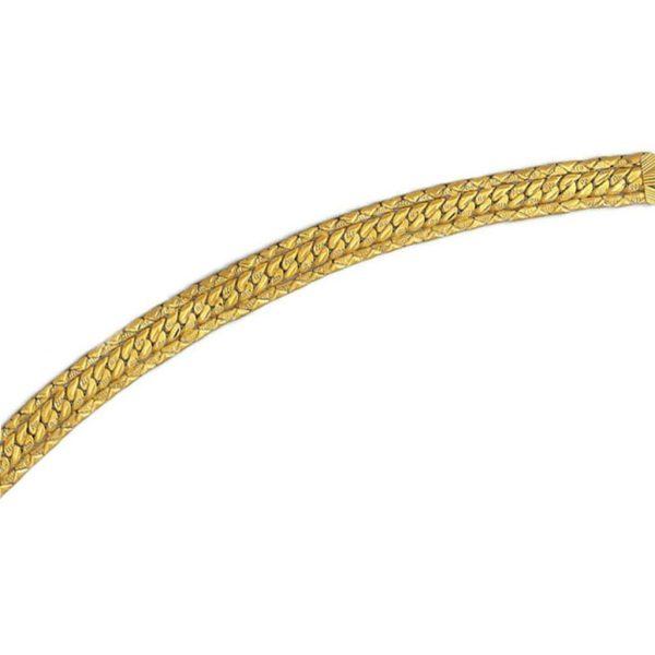 Flagship Gold Chain