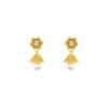 Floralshine Earrings