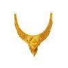 Goldenrond Necklace
