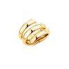 Goldlines Ring