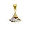 Goldtread Pendant