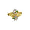 Lavatera Green Ring