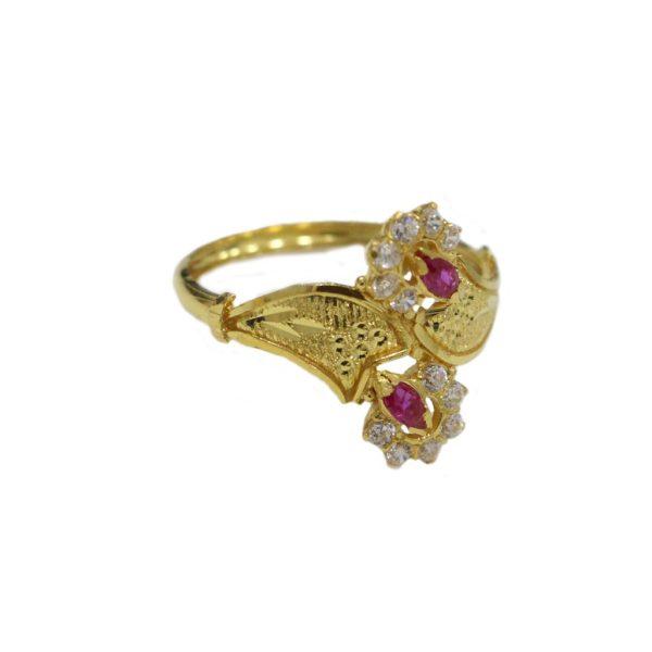 Lavatera Pink Ring
