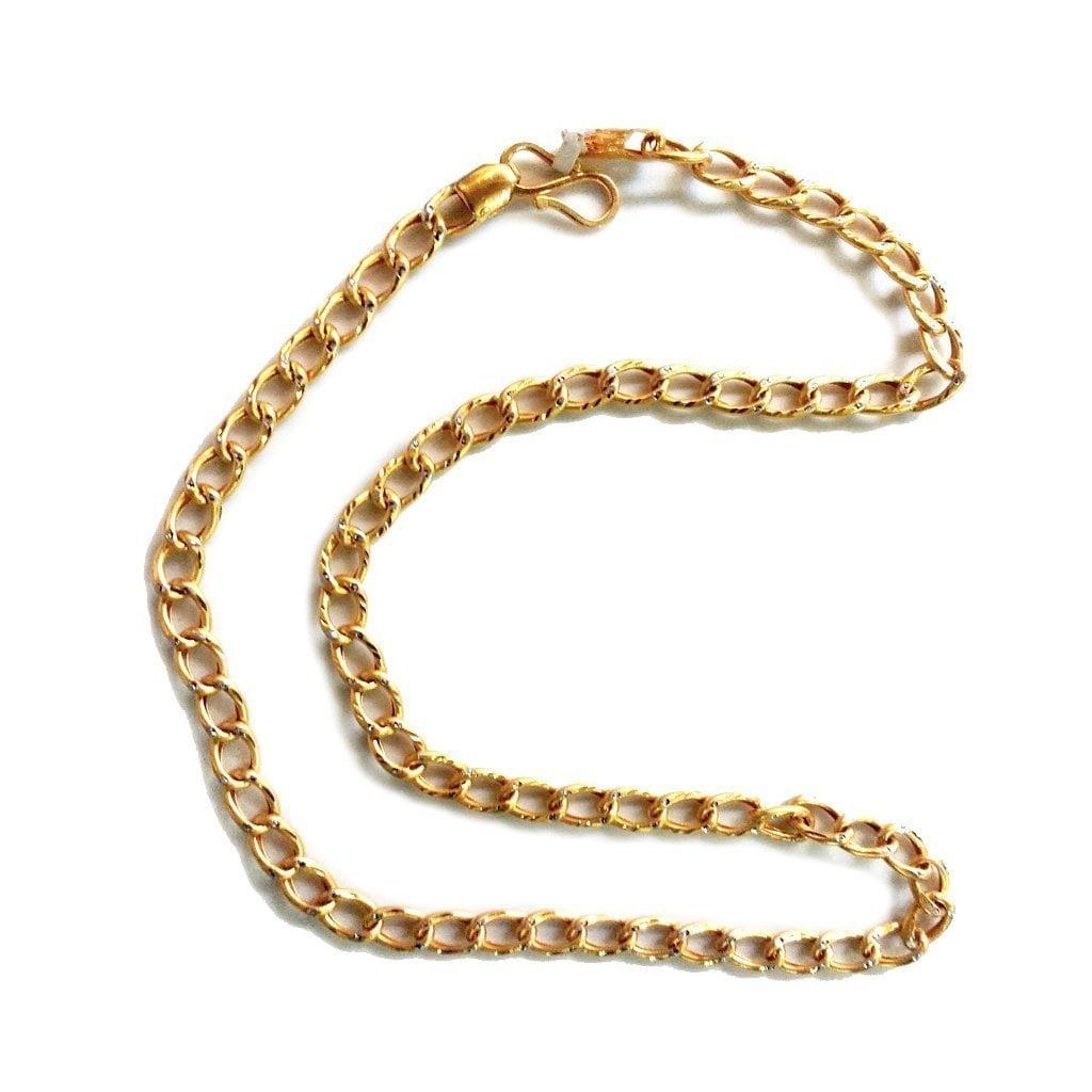 Seachain Gold Chain