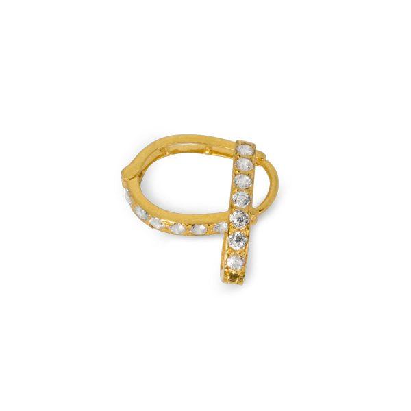 Seven Star Earrings