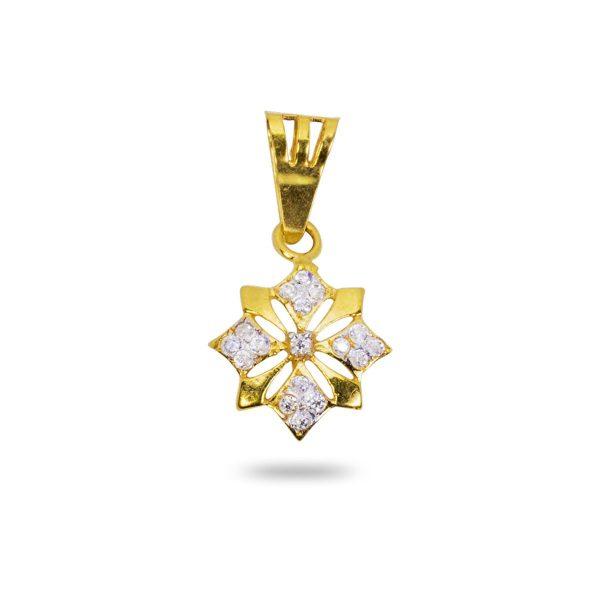 Shine Star Pendant
