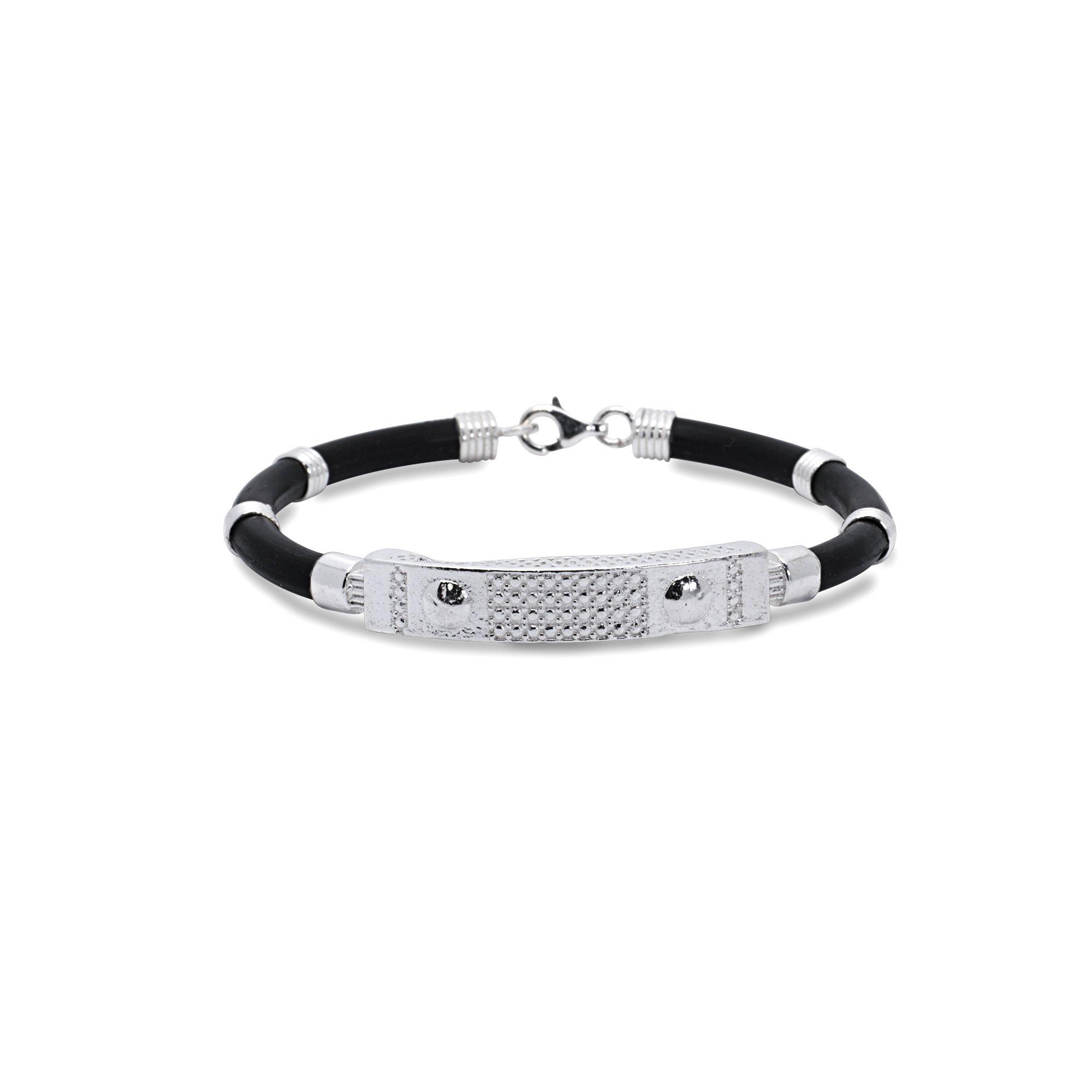 Silverscreen Bracelet