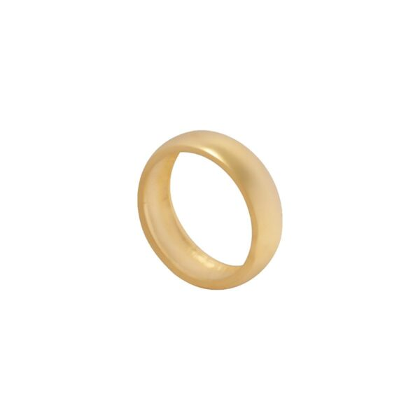 Simplie Gold Band