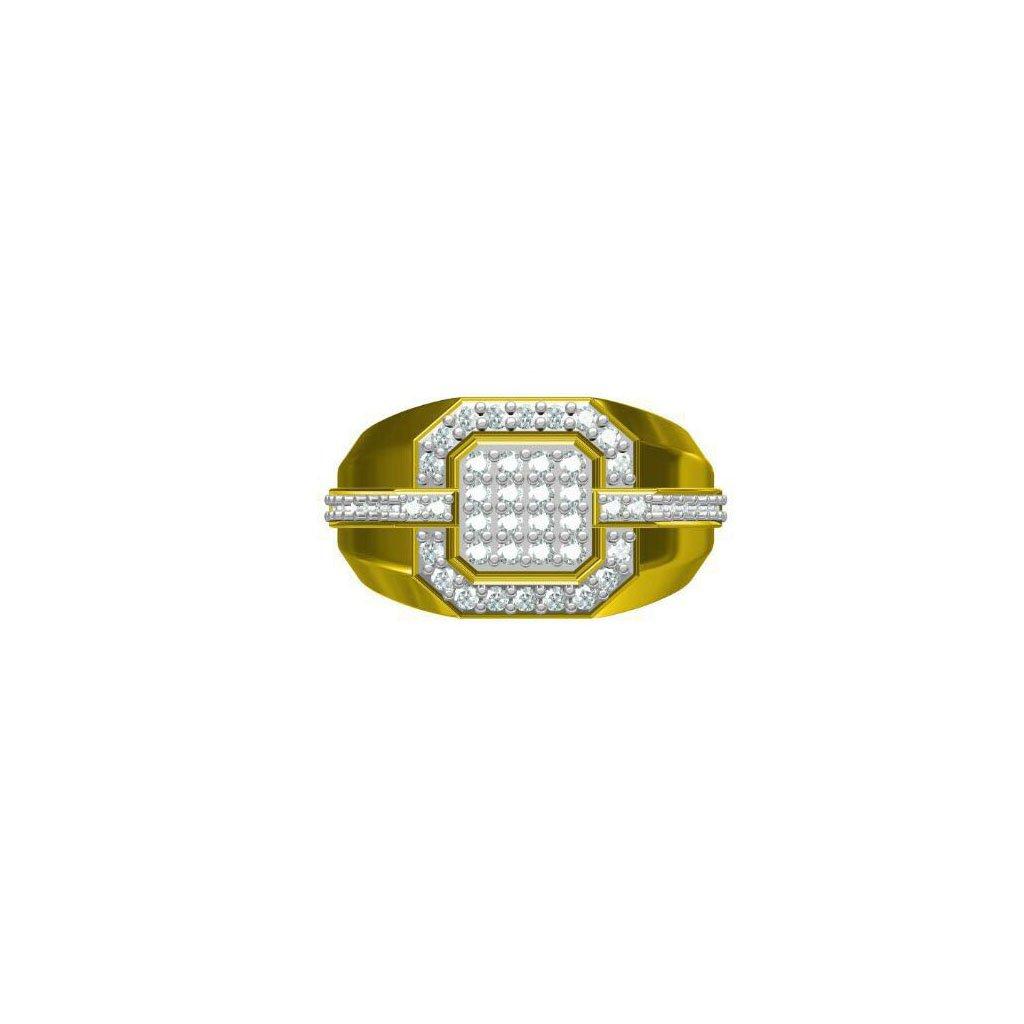 Star Blossom Ring