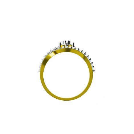 Starline Ring