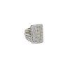 Starmash Silver Ring