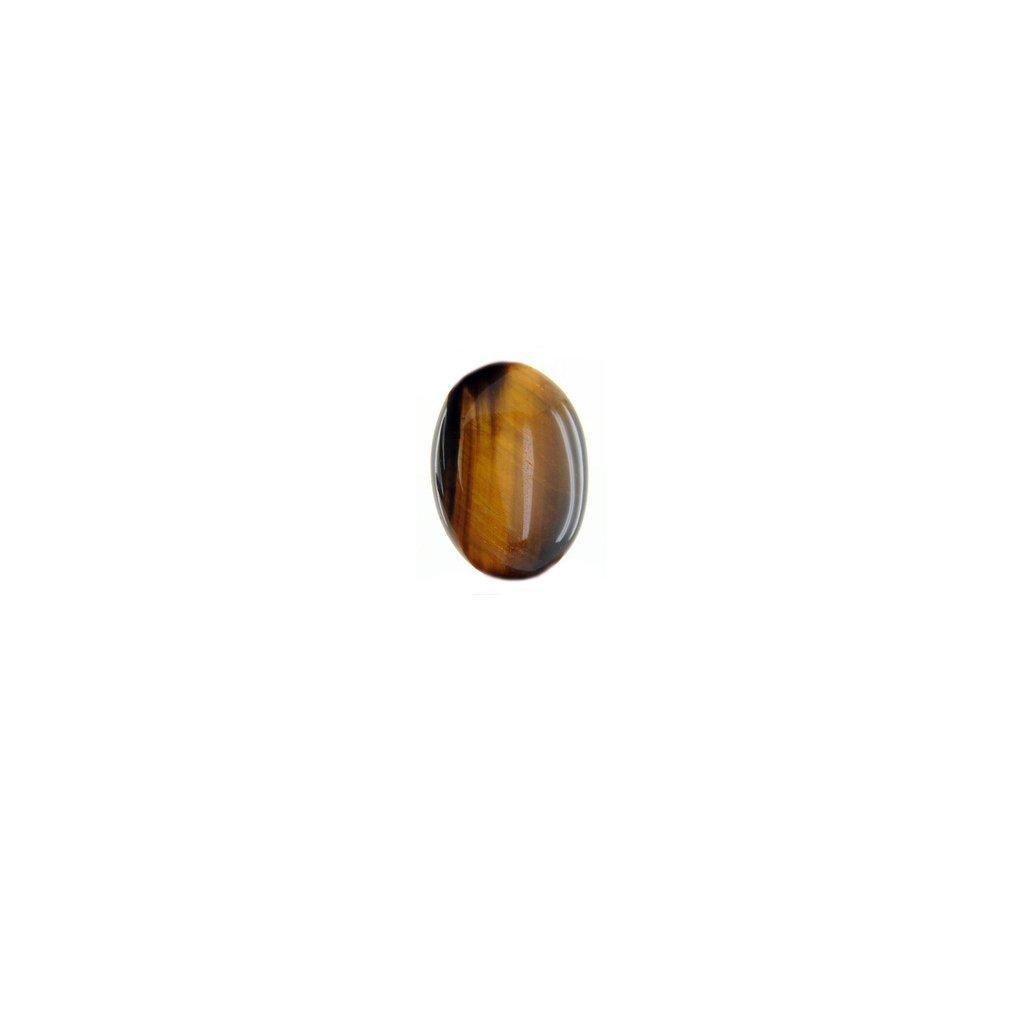 tiger eye gemstone