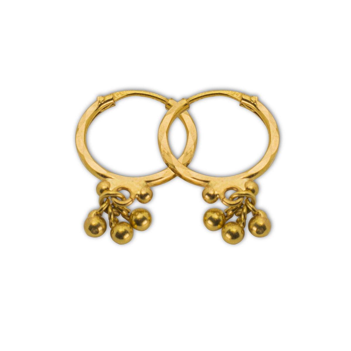 Venus Drop Earrings