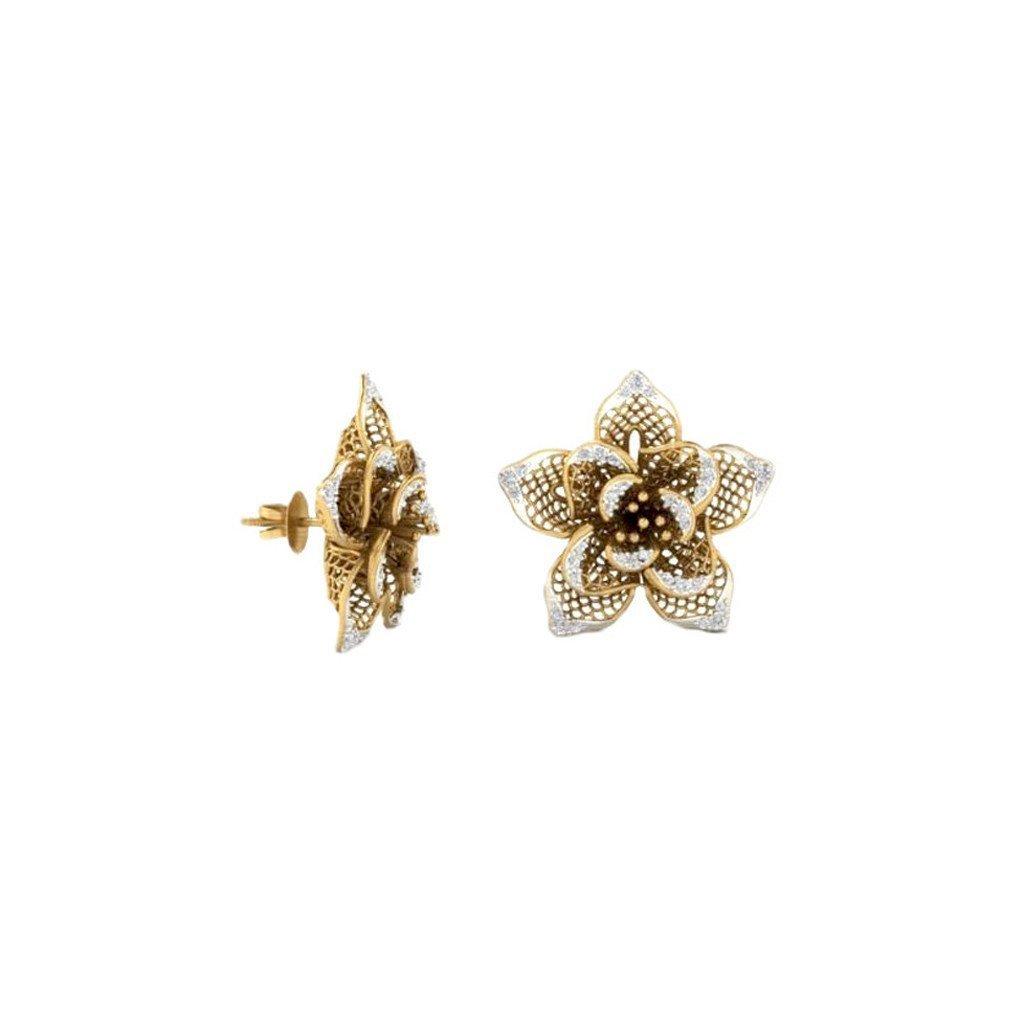 Vistune Diamond Earrings