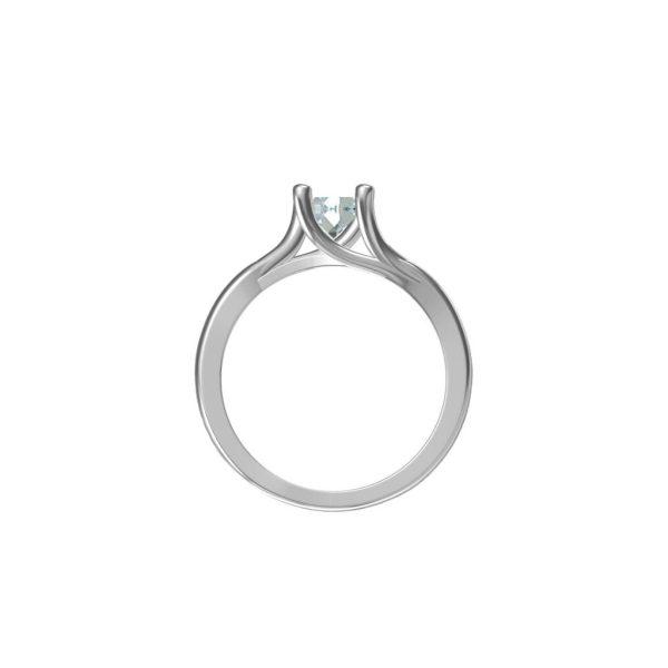 White Lite Ring