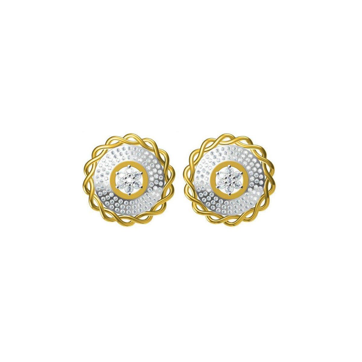 Wire Line Earrings