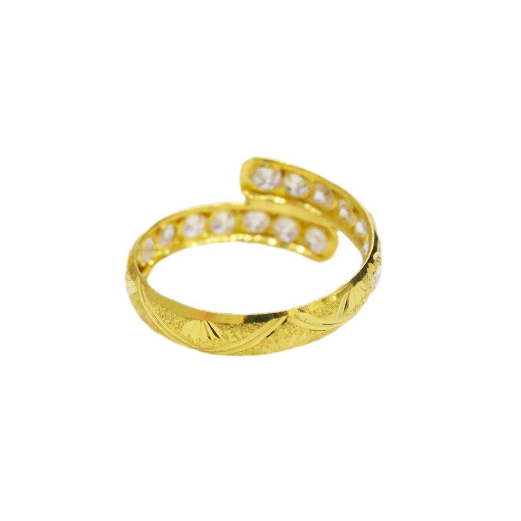 Alpino Dual Ring