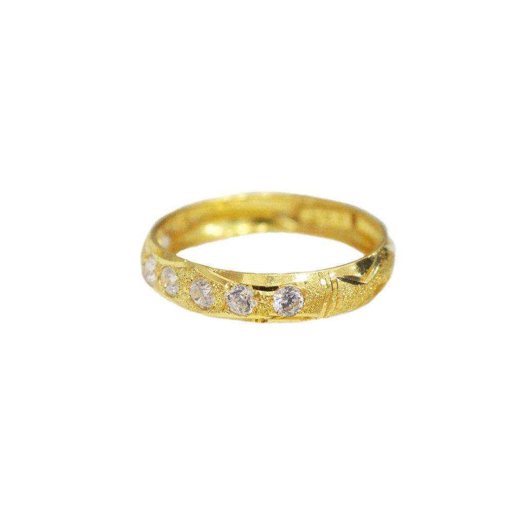 Alpino Single Ring