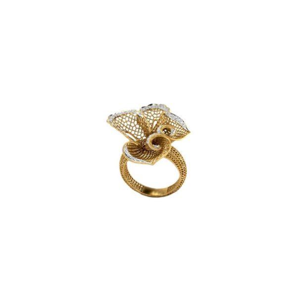 Brielle Diamond Ring