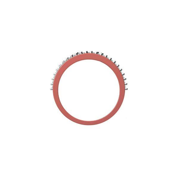 Duosoul Ring