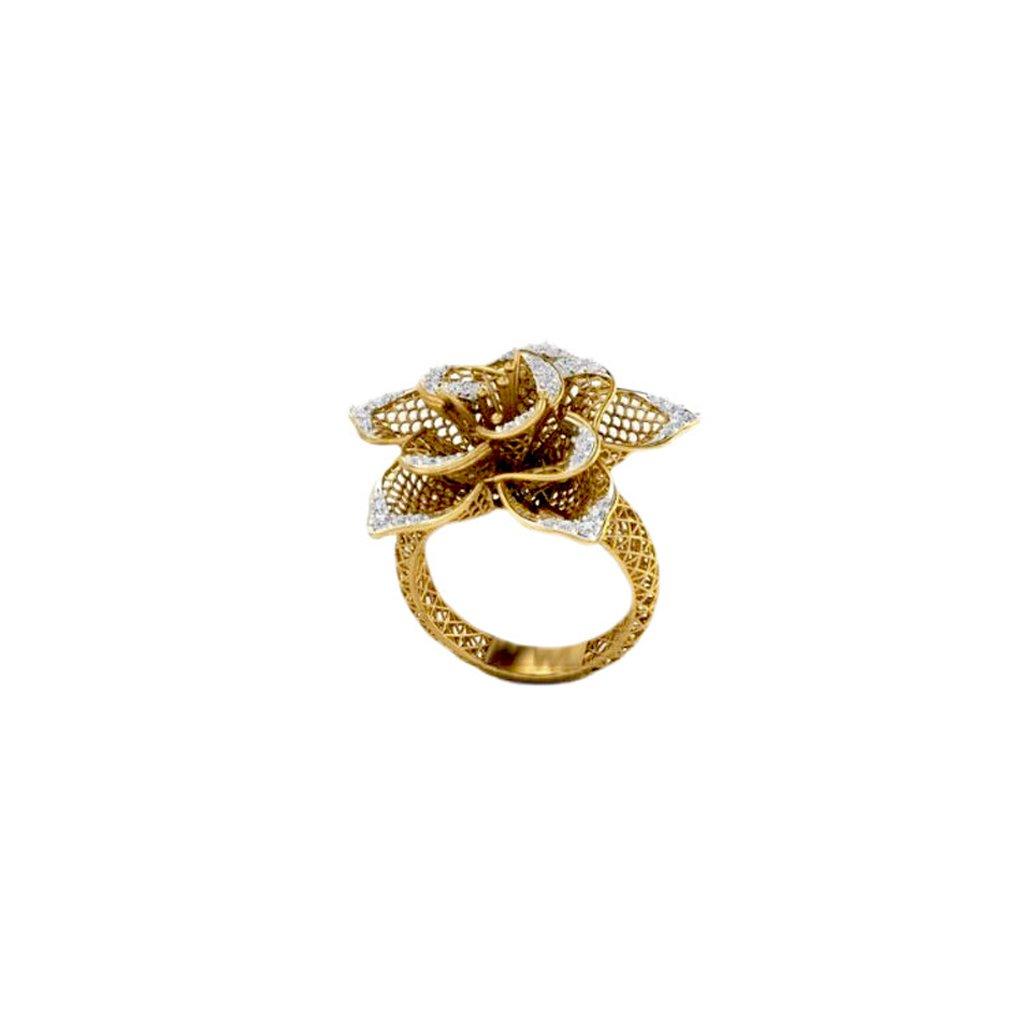 Vistune Diamond Ring
