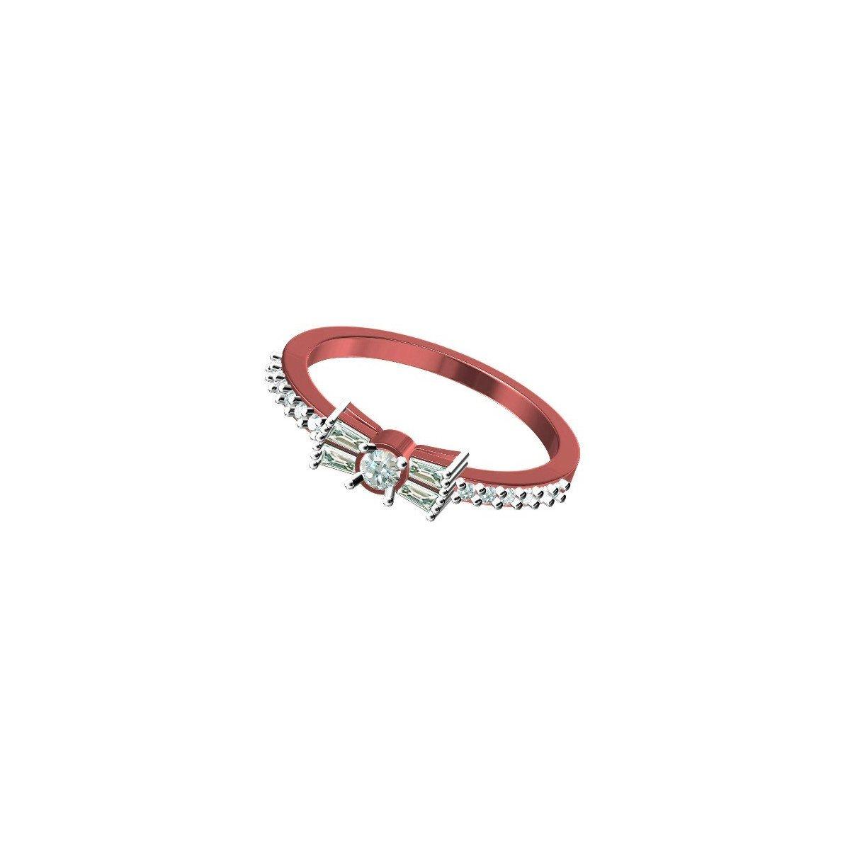 Wingsfly Ring
