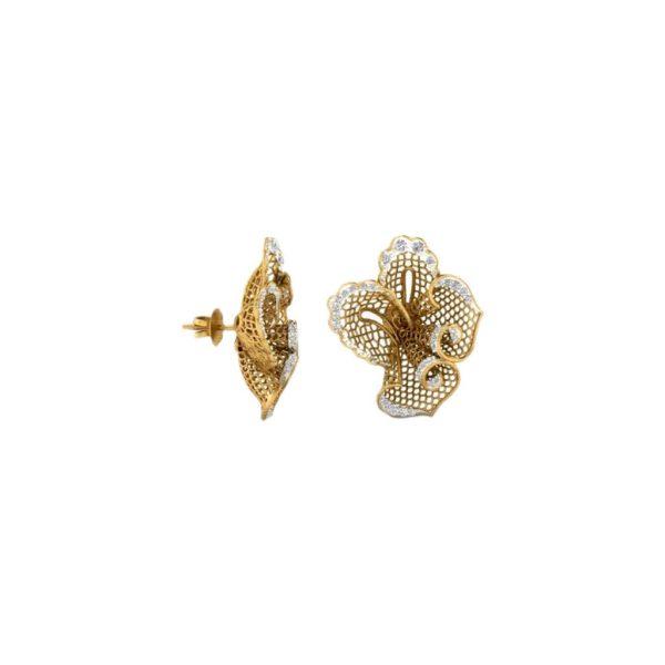 Brielle Diamond Earrings