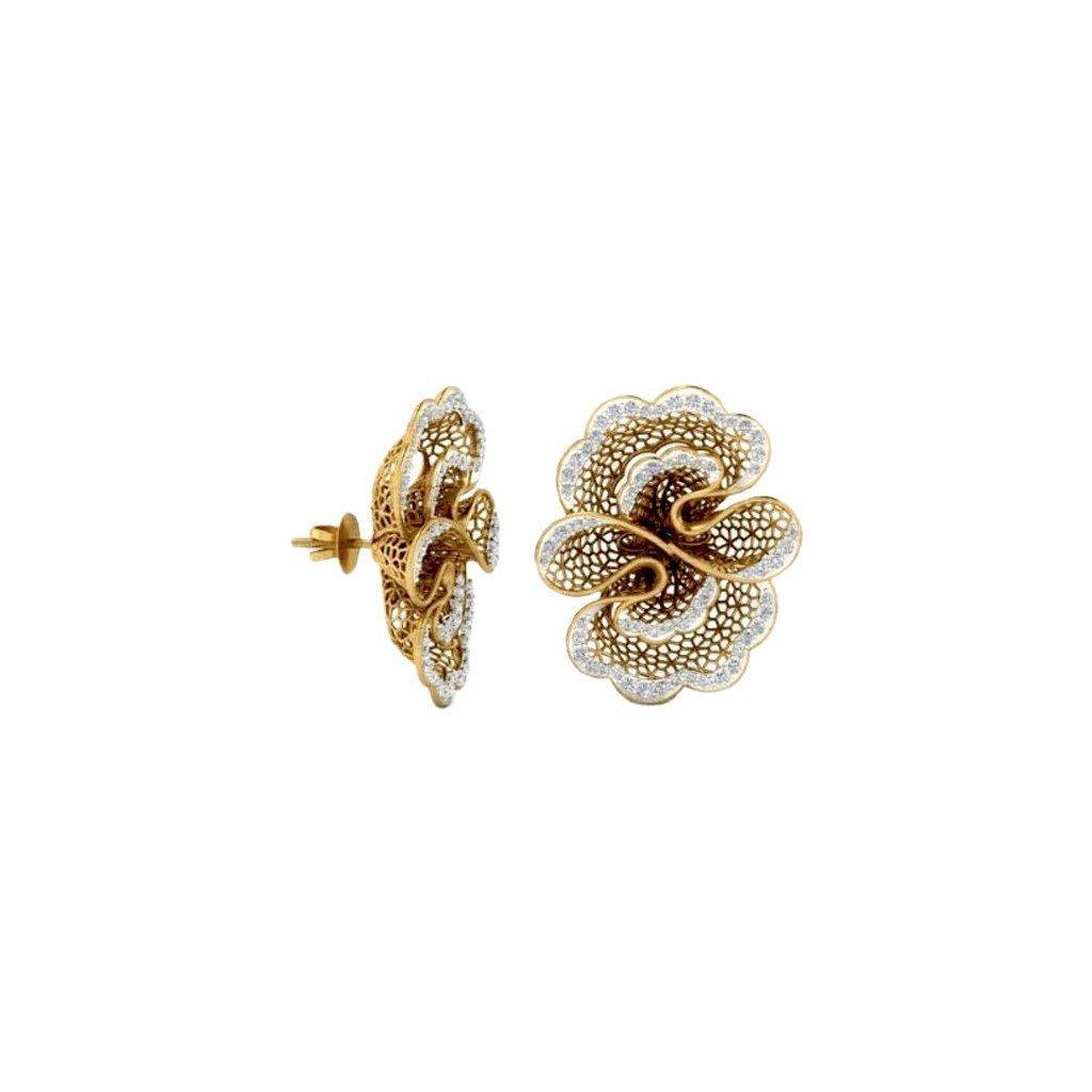 Vogue Star Earrings