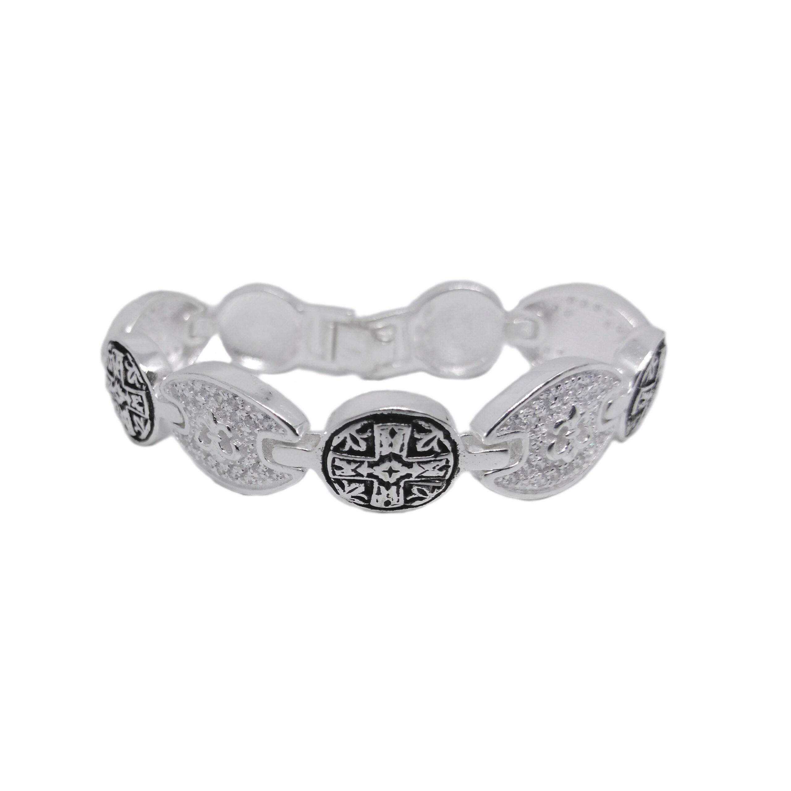 Anquist Silver Bracelet 2