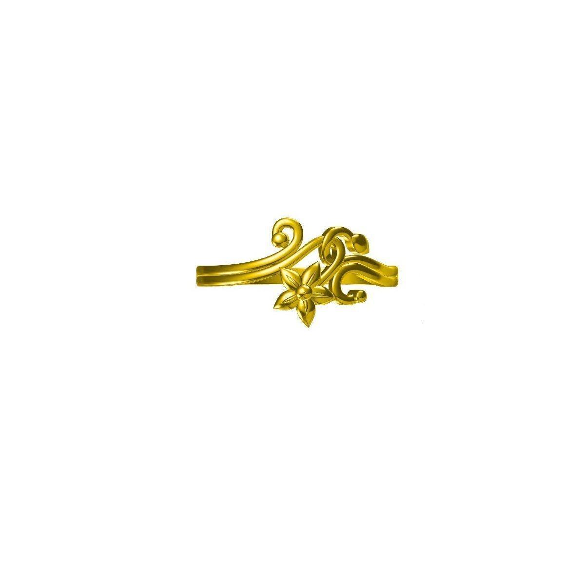 Athelas Gold Ring