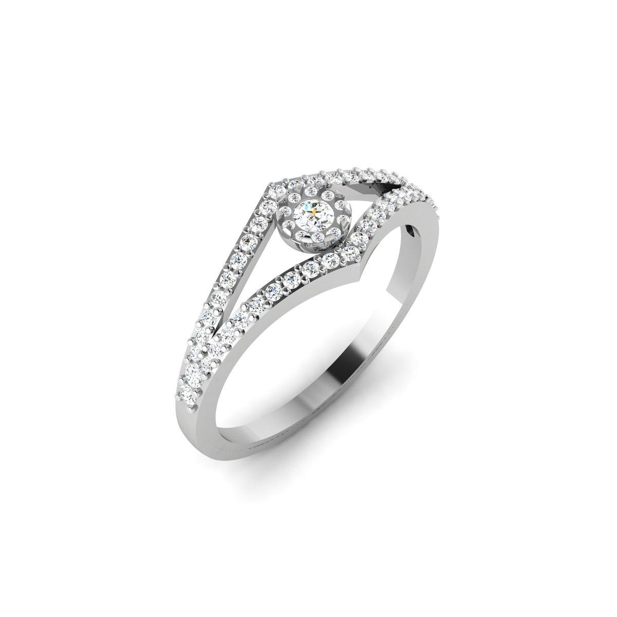 Breanne Gold Ring