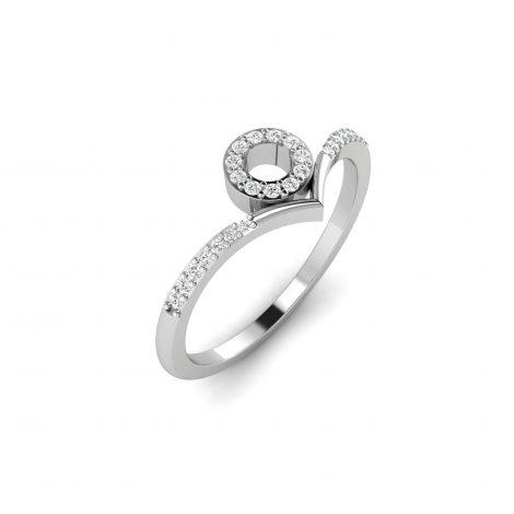 Tirith Diamond Ring