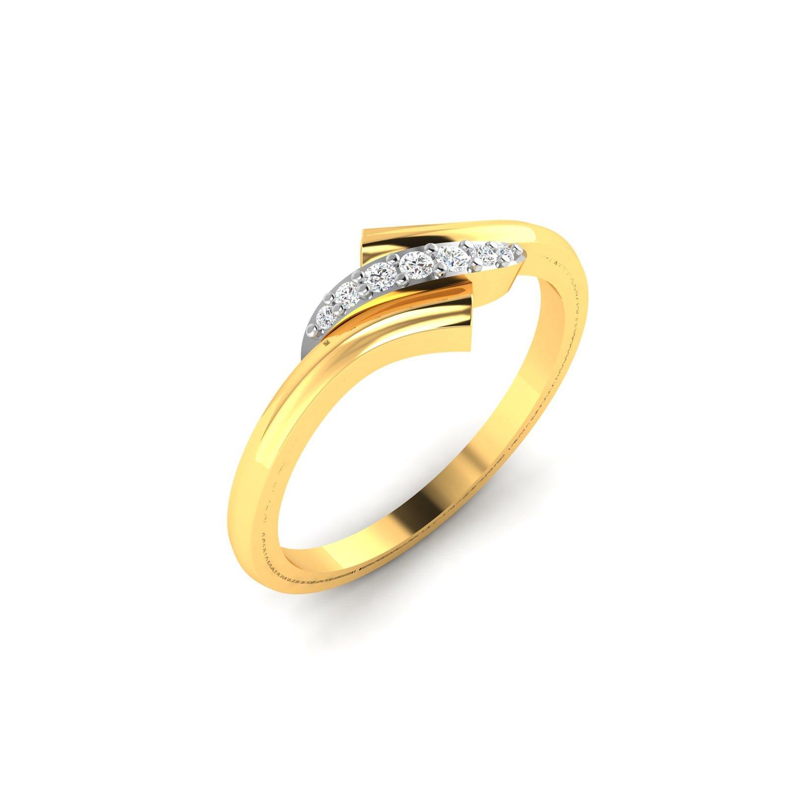 Keyens Diamond Ring