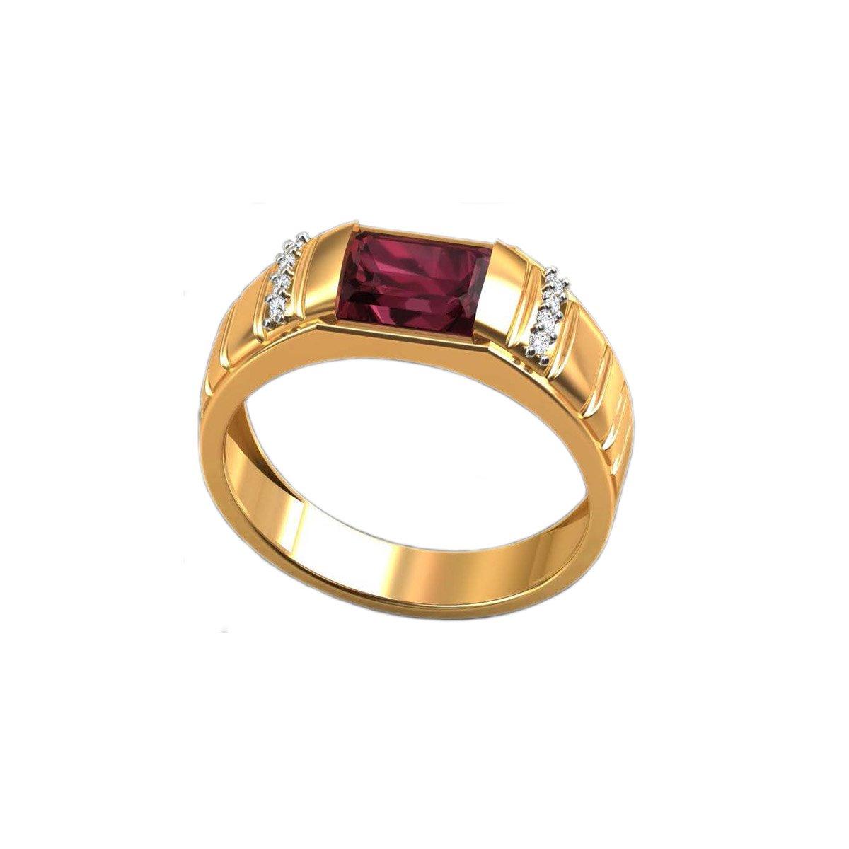 Surya Gold Ring