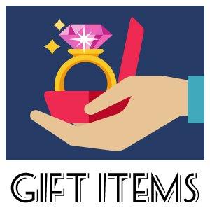 Jewellery Gift Items