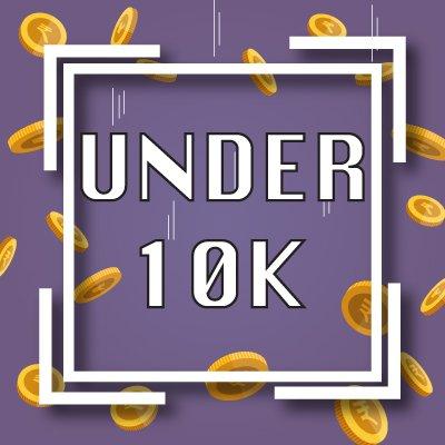 Jewellery under 10K